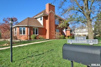 7321 N HILLROSE PL, Peoria, IL 61614 - Photo 1