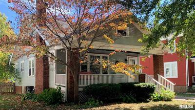 1736 S LINCOLN AVE, Springfield, IL 62704 - Photo 2