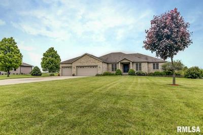 430 TIMBER RIDGE RD, Mechanicsburg, IL 62545 - Photo 2