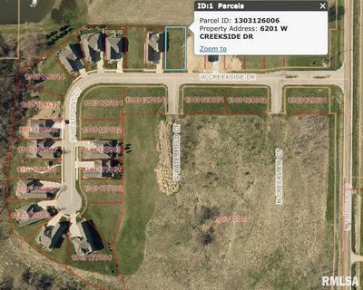 6201 CREEKSIDE DR, Peoria, IL 61528 - Photo 2