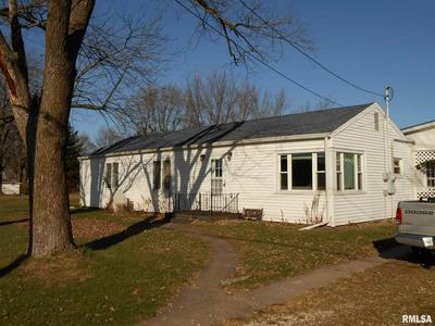 314 N ELIZABETH ST, Colchester, IL 62326 - Photo 1