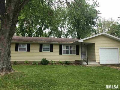 105 HONEY LN, Colchester, IL 62326 - Photo 1