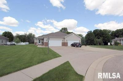 1115 EAGLET CT, Lacon, IL 61540 - Photo 1