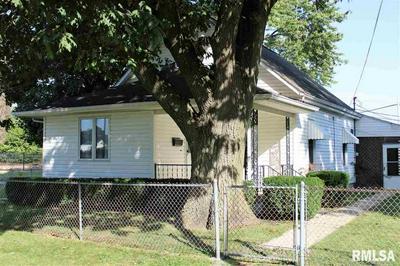 218 W MONROE ST, Auburn, IL 62615 - Photo 1