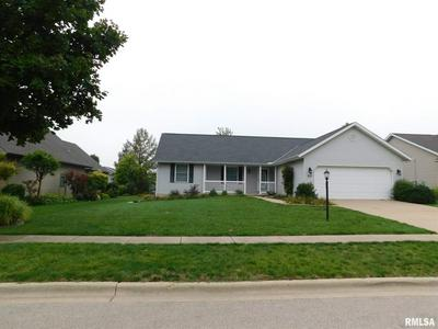 817 WELLINGTON DR, Washington, IL 61571 - Photo 1