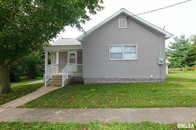 109 N ADAMS ST, Washburn, IL 61570 - Photo 1