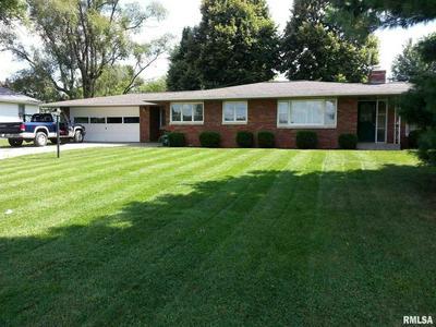 452 E PEARL ST, FARMINGTON, IL 61531 - Photo 1