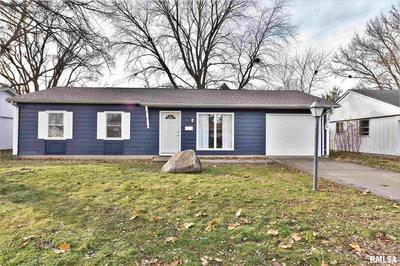 9 DOWNING DR, Chatham, IL 62629 - Photo 1