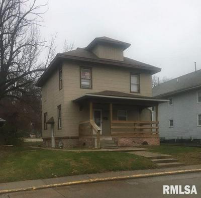 314 W ADAMS ST, Macomb, IL 61455 - Photo 1