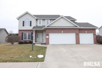 1607 GREYSTONE CT, CHILLICOTHE, IL 61523 - Photo 1