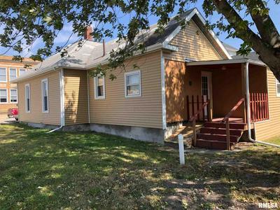 106 E ADAMS ST, Taylorville, IL 62568 - Photo 2