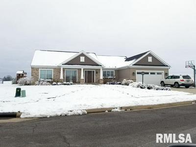 204 STONEHENGE CT, Washington, IL 61571 - Photo 1