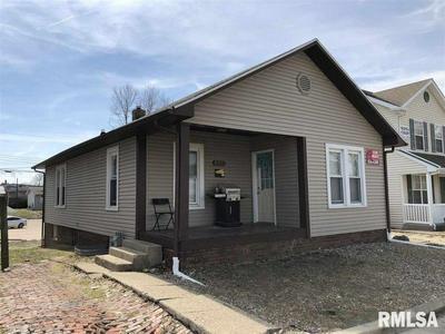 407 W ADAMS ST, Macomb, IL 61455 - Photo 1