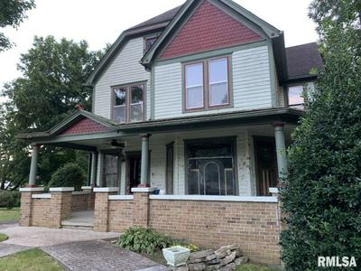 112 WILLARDS FERRY RD, Jonesboro, IL 62952 - Photo 2
