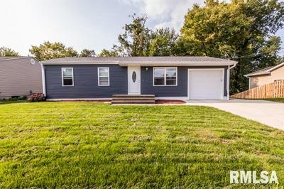 1007 COLLINS CT, Bartonville, IL 61607 - Photo 1