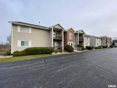 3411 W WILLOW KNOLLS DR APT 203, Peoria, IL 61614 - Photo 1