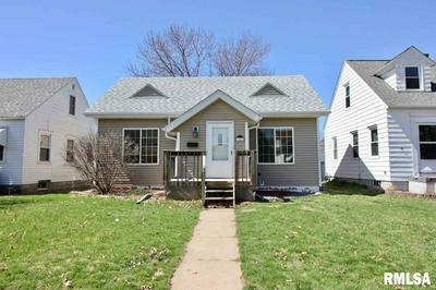 1901 30TH ST, Moline, IL 61265 - Photo 1