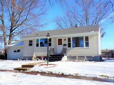 541 IRWIN ST, Galesburg, IL 61401 - Photo 2