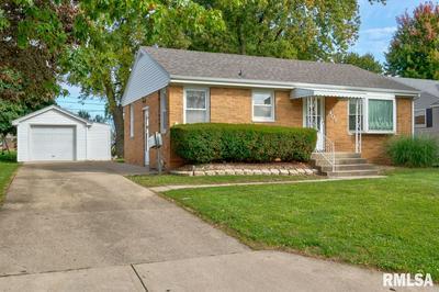 401 E POLK ST, Morton, IL 61550 - Photo 2