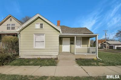 915 E REPUBLIC ST, Peoria, IL 61603 - Photo 1