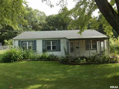 308 LINCOLN RD, Marquette Heights, IL 61554 - Photo 1