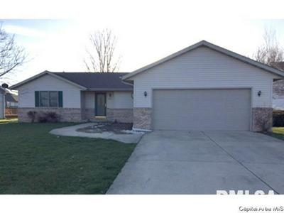 2417 HARRIER RD, Springfield, IL 62711 - Photo 1