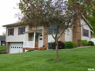 524 S OAK ST, Carlinville, IL 62626 - Photo 2