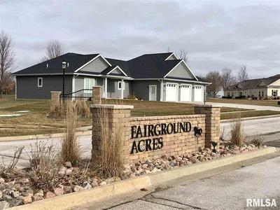 LOT 85 HURFF, Elmwood, IL 61529 - Photo 1