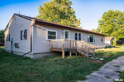 309 W FREMONT ST, Elmwood, IL 61529 - Photo 1