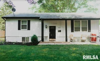 813 GREEN ST, Henry, IL 61537 - Photo 1