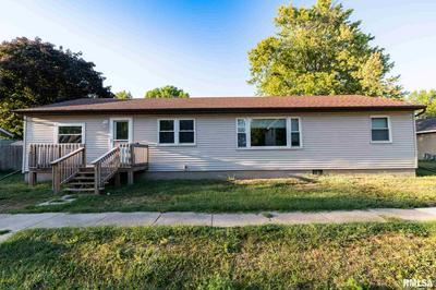 309 W FREMONT ST, Elmwood, IL 61529 - Photo 2