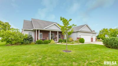 1028 GREENBRIER LN, Washington, IL 61571 - Photo 1