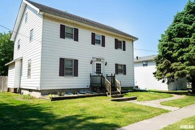 316 E SOUTH ST, Tremont, IL 61568 - Photo 1