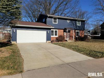 2919 W KINGSTON CT, Peoria, IL 61604 - Photo 1