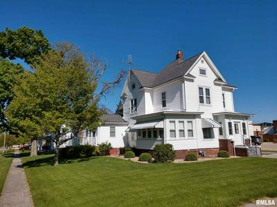 112 S BROAD ST, Knoxville, IL 61448 - Photo 1