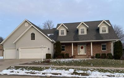 144 FAWN HAVEN DR, East Peoria, IL 61611 - Photo 1