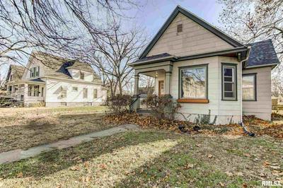 414 W ALLEN ST, Springfield, IL 62704 - Photo 1