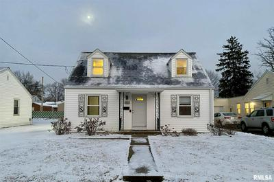 2920 N SAINT PHILOMENA CT, Peoria, IL 61604 - Photo 2