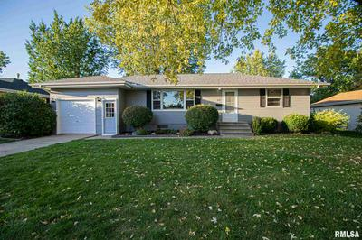 607 E POLK ST, Morton, IL 61550 - Photo 1