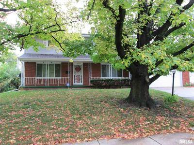 4717 N MONTELLO DR, Peoria, IL 61614 - Photo 1