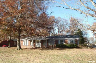 1100 IVEY LN, Carterville, IL 62918 - Photo 1