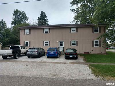102 E 8TH ST, Delavan, IL 61734 - Photo 1