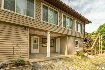 4532 SPRINGER RIDGE RD, Carbondale, IL 62902 - Photo 2