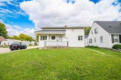 436 N ILLINOIS AVE, Morton, IL 61550 - Photo 1