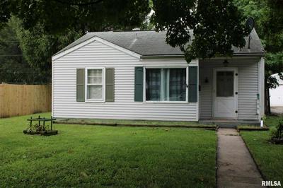 1833 N 21ST ST, Springfield, IL 62702 - Photo 1