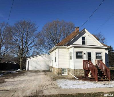 107 N ADAMS ST, Washburn, IL 61570 - Photo 1