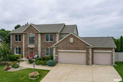 6502 W WILLOW OAK CT, Edwards, IL 61528 - Photo 2
