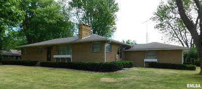 1020 S HACKMAN ST, Staunton, IL 62088 - Photo 1