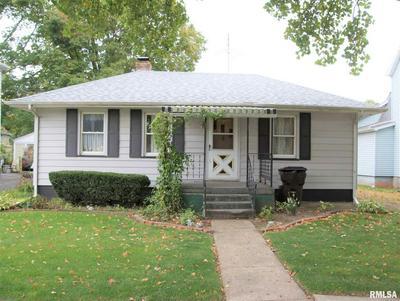 213 W SPRING ST, Princeville, IL 61559 - Photo 1