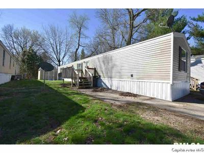 1401 N 3RD ST, Riverton, IL 62561 - Photo 1